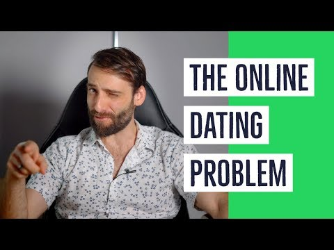 The Online Dating Problem (2019)