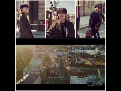 Gong Yoo  BC Card 2017