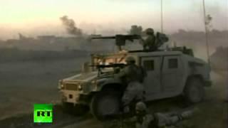 США могут повторить в Сирии иракский сценарий