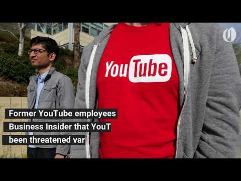 YouTube Former Employees Say Threats From Video Creators Were Not Rare