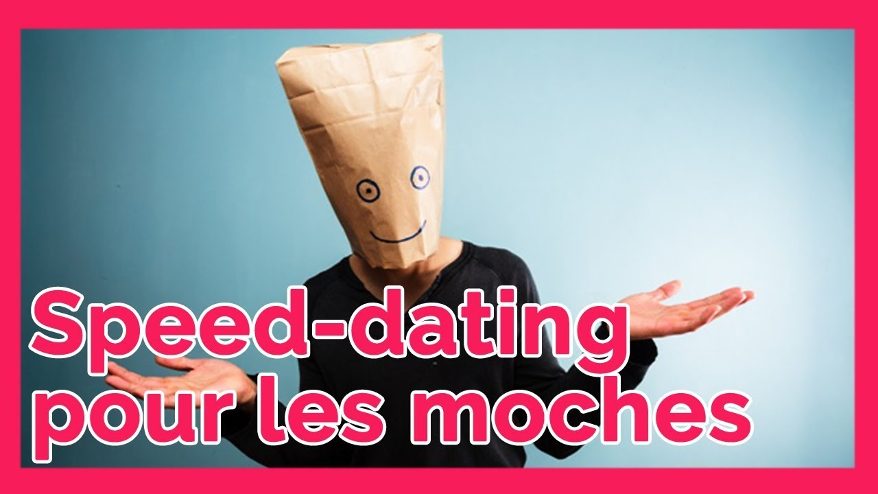 Soirées Speed dating toulouse