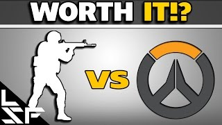 WORTH IT FOR CSGO PLAYERS? - Overwatch explained