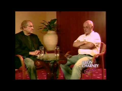 Yossi Peled (Segment)   Charney Report