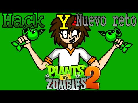Play Plants vs Zombies 2 Hacked The zombies are back to take out your backyard The undead never seem to get enough of trying to get your brains This time you have to fight them through the ages in Plants vs Zombies 2 the epic sequel to the hit strategy game Take control of all new plants and battle all new zombies from places like Ancient Egypt to win the war against the dead!