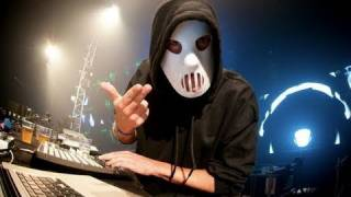 "Angerfist ""The Smashup"" 1/2"