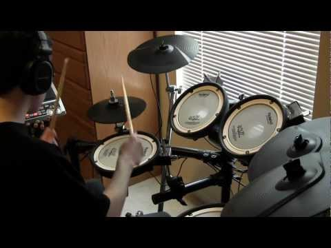 Boney James - It's a Beautiful Thing - Drum Cover (Tony Parsons)
