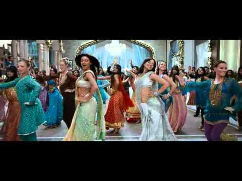 SHAKIRA SE BHI ZAYADA full song- No Problem-Adil Khan.