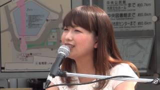 石井かおり never  船橋駅前 2013 /09 /22 石井香織 検索動画 28