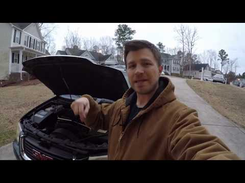 EASY Fix For Envoy Trailblazer Low Beams Not Working | HDM Relay #46
