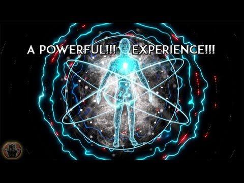 Out Of Body Experience Music (BONA FIDE POWERFUL!) Deep Theta Meditation Binaural Beats | Obe Music