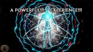 Out Of Body Experience Music (BONA FIDE POWERFUL!) Deep Theta Meditation Binaural Beats | Obe Music