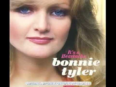 Bonnie Tyler : If I Sing You A Love Song