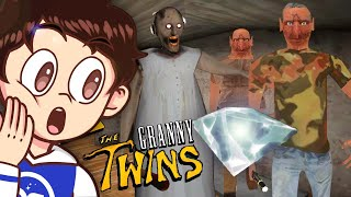 GRANNY 3: The Twins (FINAL BUENO) - DeGoBooM