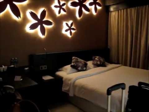 Le Apple Hotel (Room Tour)