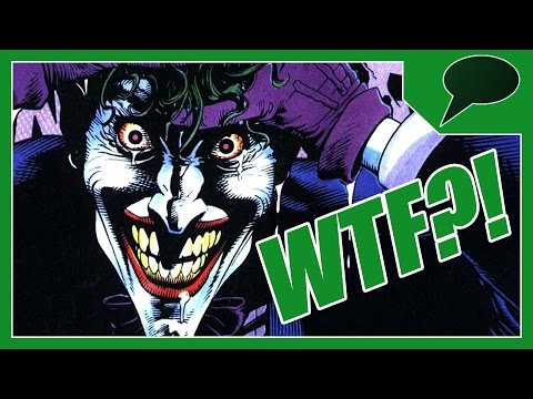 20 VERRÜCKTE FAKTEN über COMICS   #Crazy