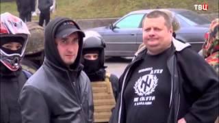 Крым. Линия защиты