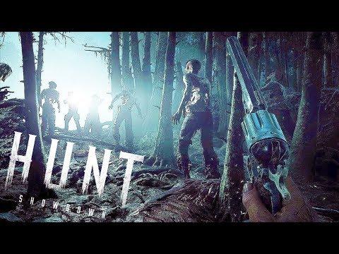 HUNT: SHOWDOWN ★ Bounty Jagd ★ Live #12 ★ PC Multiplayer Gameplay Deutsch German