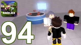 ROBLOX - Gameplay Walkthrough Part 94 - Project: Pokemon (iOS, Android)