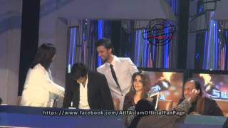 Atif Aslam in SurKshetra - Week 1 (Moments)