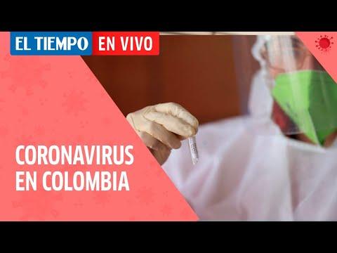 Coronavirus en Colombia:  Hoy se reportan 287 fallecidos y 1.1643 casos de covid-19 en el país