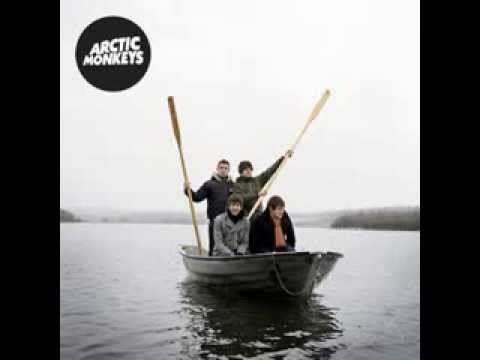 Arctic Monkeys | Fluorescent Adolescent | Straighten The Rudder