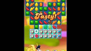 Candy Crush Friends Saga Level 392 - NO BOOSTERS 👩👧👦 | SKILLGAMING ✔️