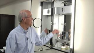 Destination Dahl Of Santa Fe Medicine Cabinets