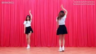 [Hướng Dẫn Nhảy] BLACKPINK - As If It's Your Last Dance Tutorial Mirrored