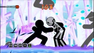 One Finger Death Punch ~ GrandMaster Mode #2