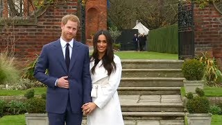 Prince Harry and wifeMeghanexpecting first baby next year