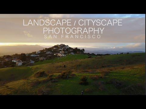 Landscape Photography - San Francisco   Composition Tips