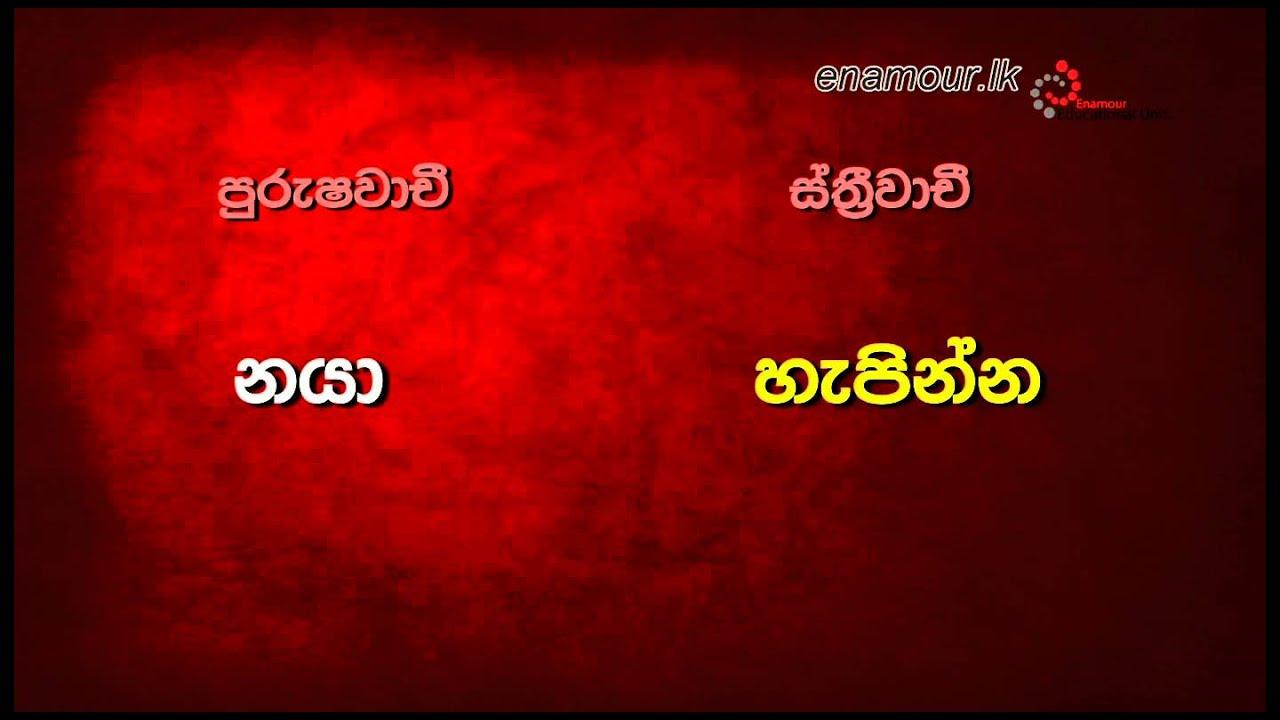 Ape Sinhalapanthiya