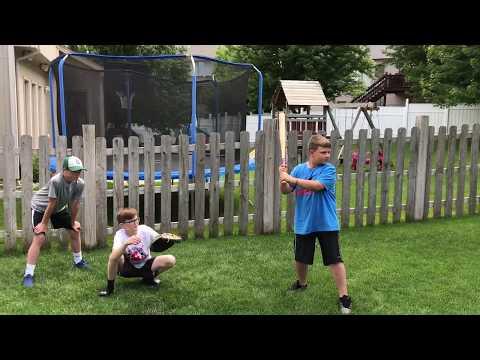 Umpire Stereotypes