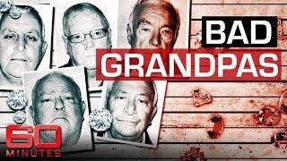 Pensioners pull off biggest jewellery heist in history   60 Minutes Australia