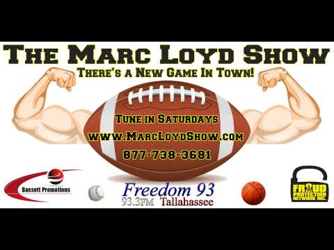 Marc Loyd Show - Episode 16 [11-15-2014 in Tallahassee]