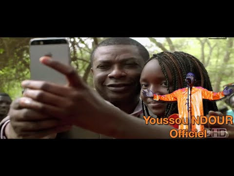 Youssou NDOUR - SOUVENIR - VIDEO OFFICIAL