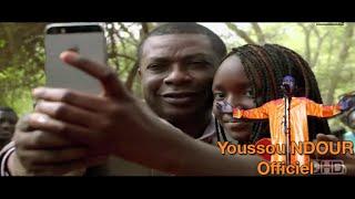 """Exclusivité """" Youssou NDOUR -clip souvenirs"""""""