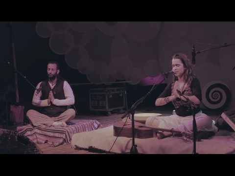 Mariana Root - live in concert