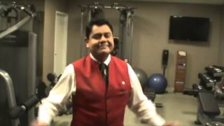 2014 Chicago Marriott Naperville Employee Gala Video