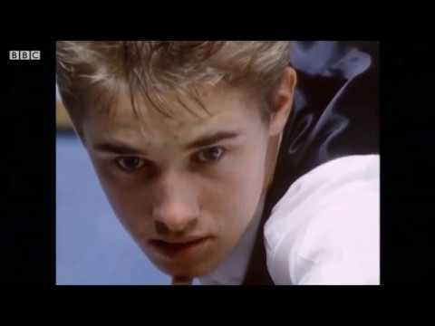 As It Began - Stephen Hendry's First Ranking Victory