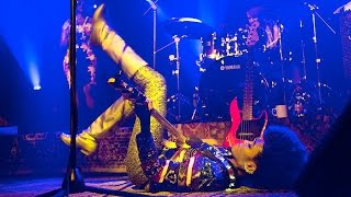 "Nik West ""My Relationship"" Live at Rockpalast"