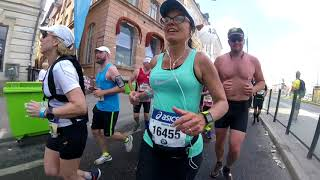Stockholm Marathon June 2018: The best and the Others