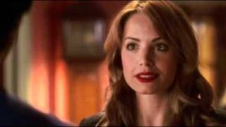 Smallville - 6x13 - Crimson - Lois goes to the Kent farm and hits on Clark