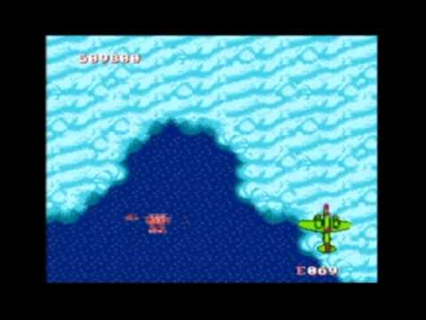 1943: The Battle of Midway - NES - Mission 6