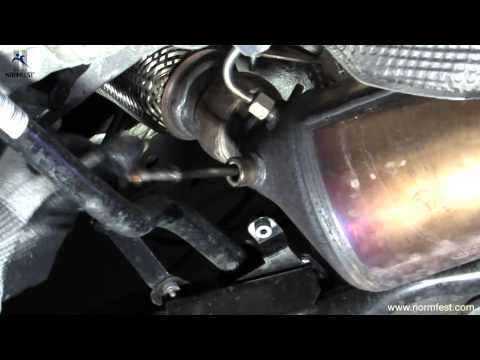DPF100 - Diesel Rußpartikelfilter-Reiniger
