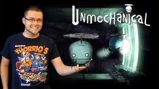 Unmechanical Review - ZGR