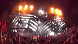 Opening for Avicii-Ultra Music Festival 2016 in 4k