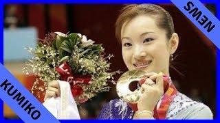 Japan News: 代名詞は『イナバウアー』。オリンピックにも出場しメダル...