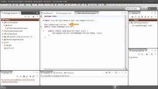 Spring Boot: Building a Spring MVC Application Part 1