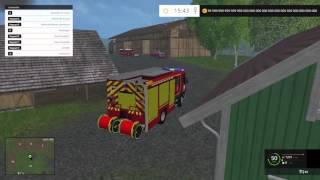 fs 2015 mod pompier incendie maison partie 1journée 1